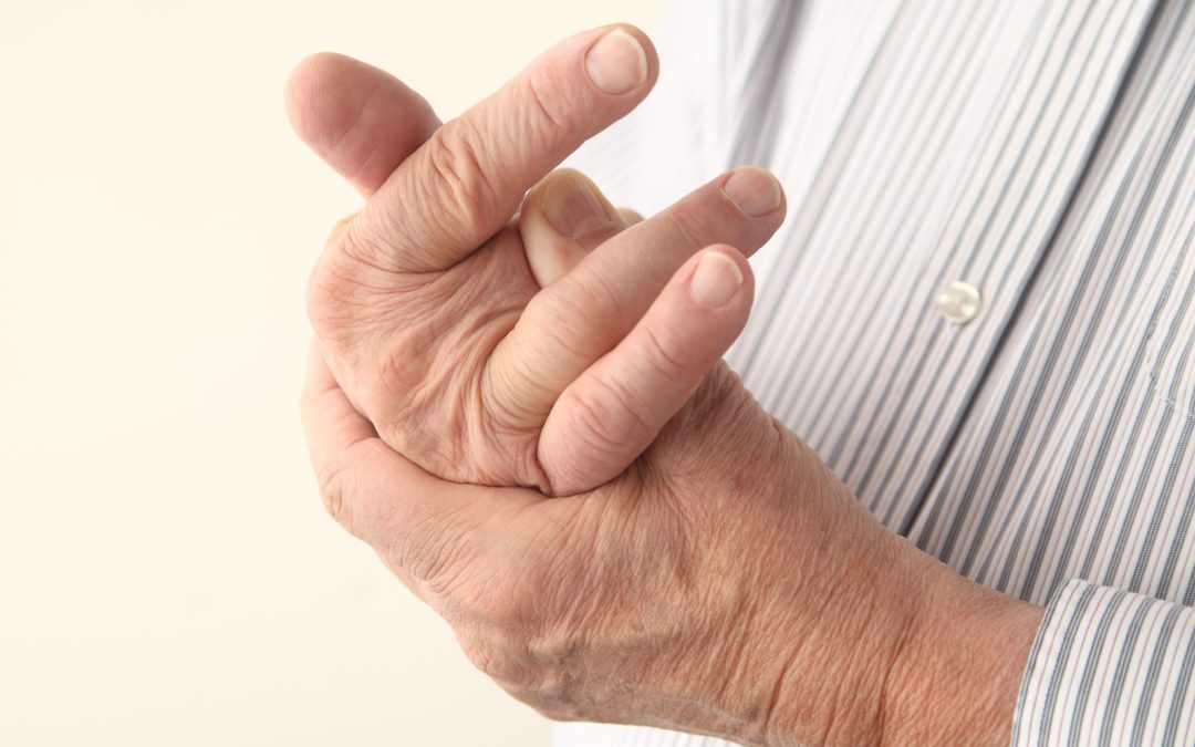 Encouraging a Michigan Parent to Seek Treatment for Arthritis Pain