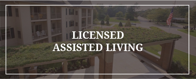 Licensed Assisted Living