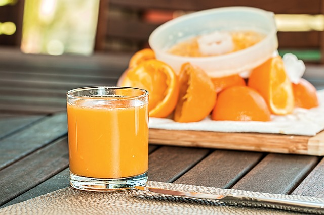 3 Ways Vitamin C Can Help Seniors Sleep Better