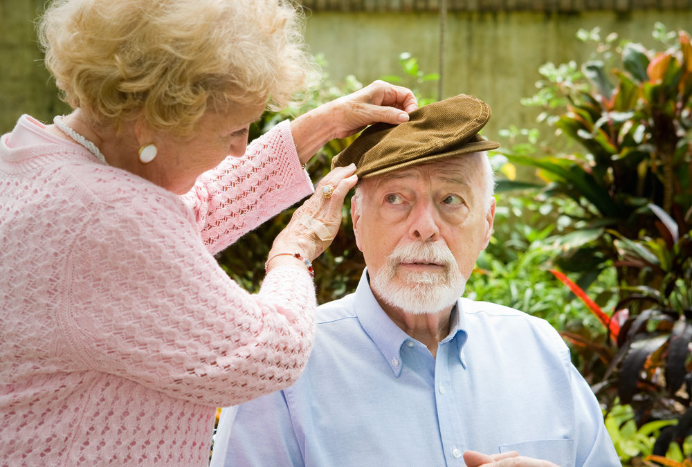 4 Common Triggers for Anger and Agitation in People with Alzheimer's